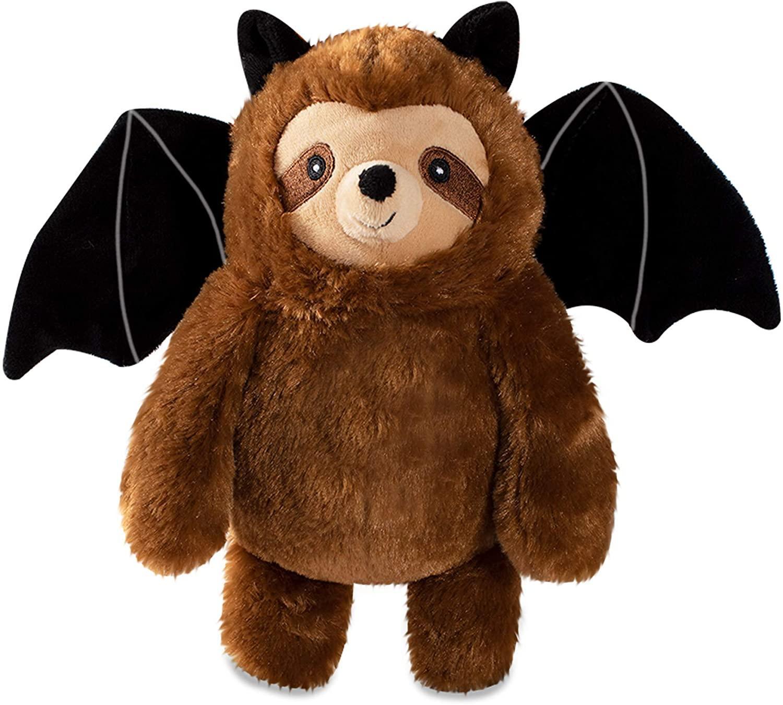 Fringe Studio Bat Sloth Dog Toy