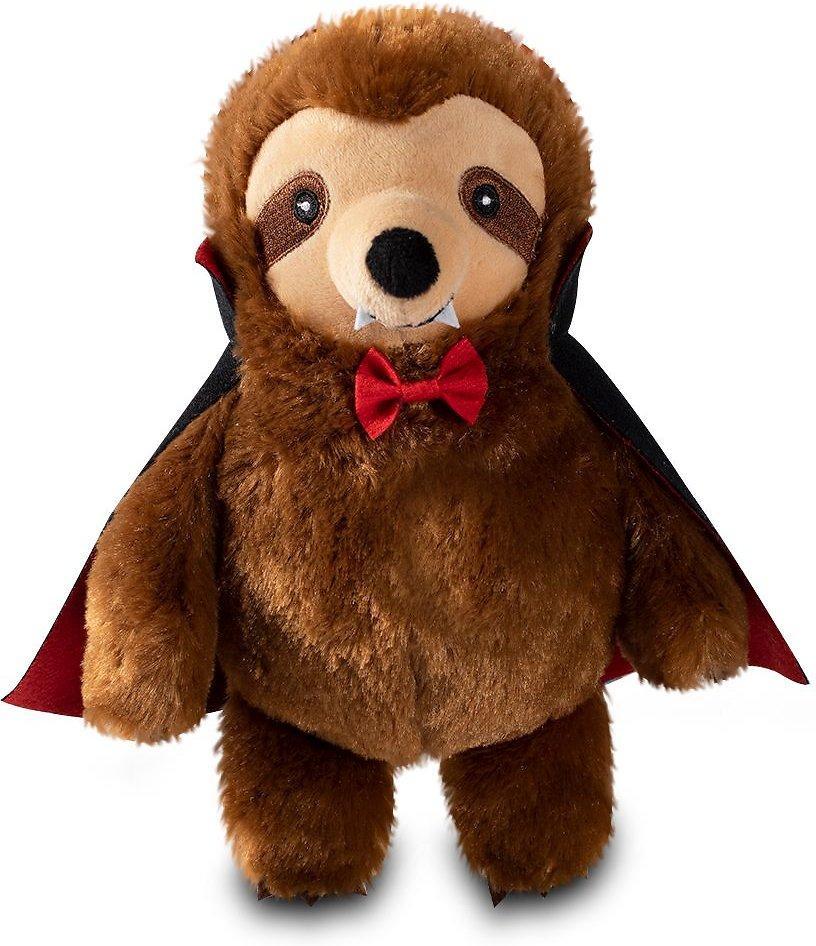 Fringe Studio Vampire Sloth Dog Toy