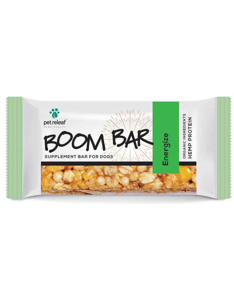 Pet Releaf Boom Bar Energize H Dog Supplement, 1.6-oz