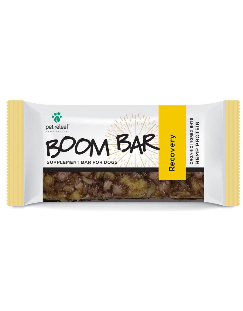Pet Releaf Boom Bar Recovery H Dog Supplement, 1.6-oz