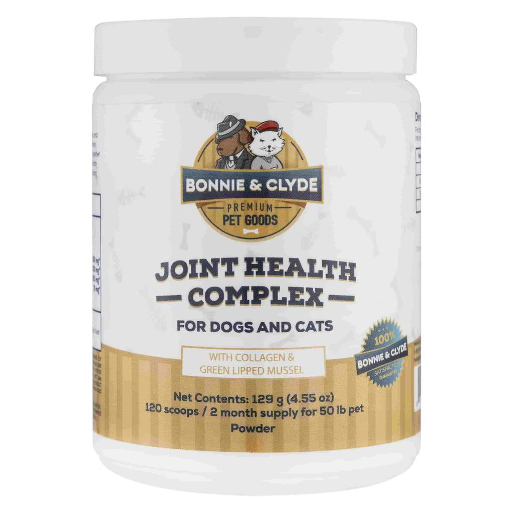 Bonnie & Clyde Joint Health Complex