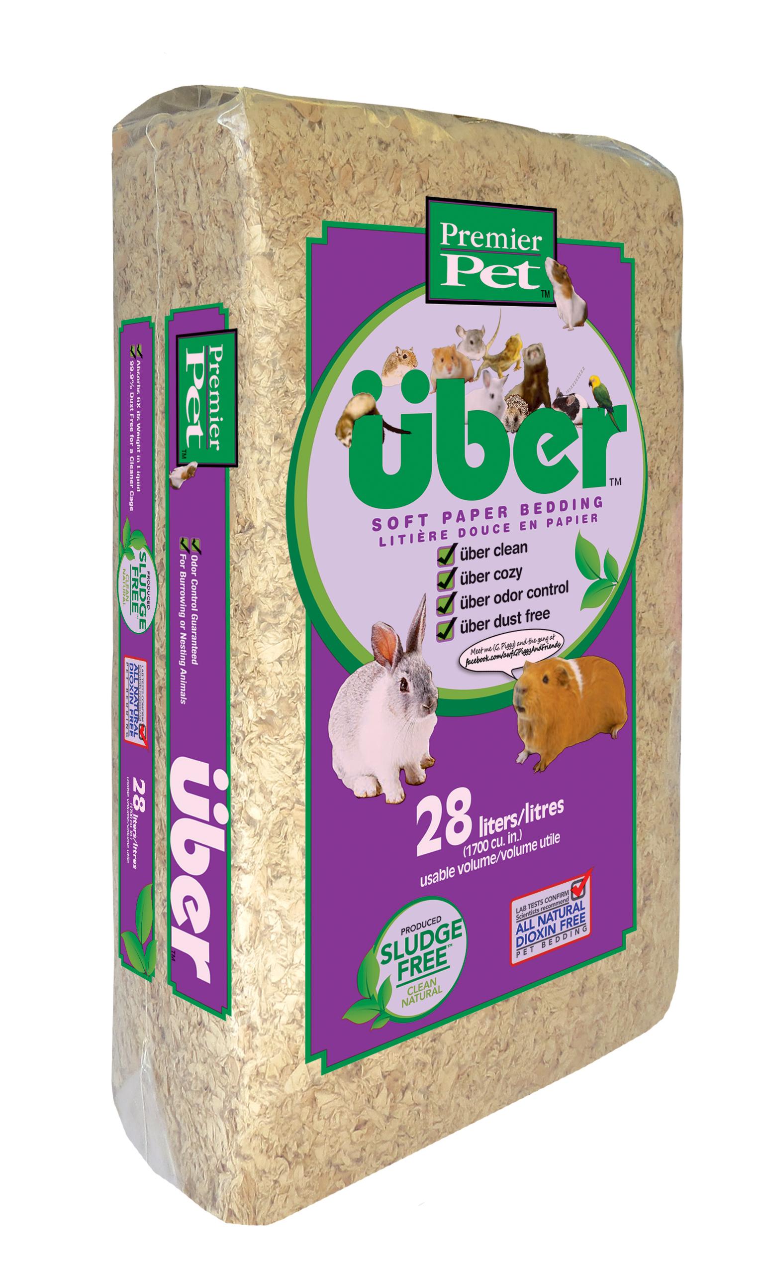 Premier Pet über Soft Paper Bedding Image