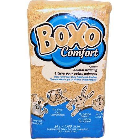 Pestell Boxo Comfort Small Animal Bedding, 26-L