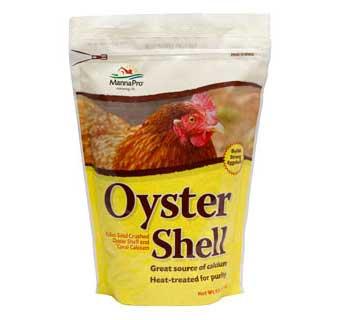 Manna Pro Manna Pro Oyster Shells 5 LB
