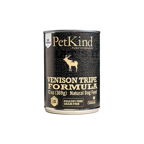 PetKind That's It Venison & Green Tripe Formula Image