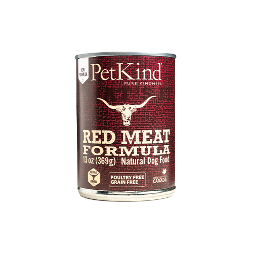 PetKind That's It Red Meat Formula Image