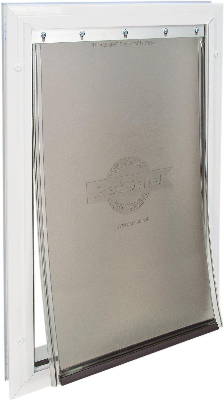 PetSafe Freedom Aluminum Pet Door Image