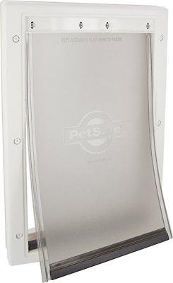 PetSafe Plastic Pet Door, Medium