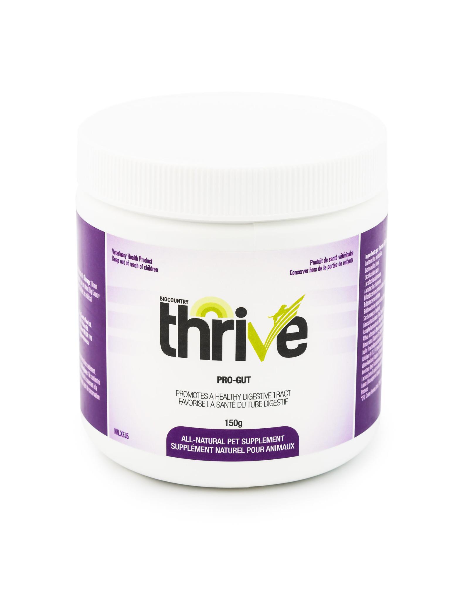 Thrive ProGut Dog & Cat Supplement, 150-gram