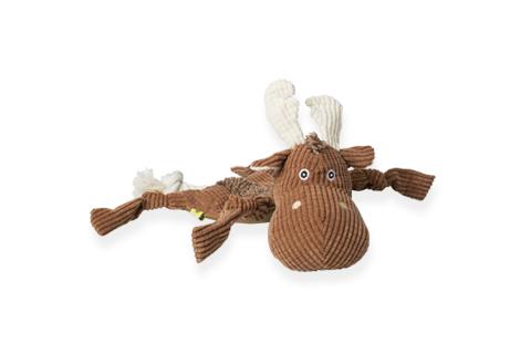 BeOneBreed Moose Dog Toy