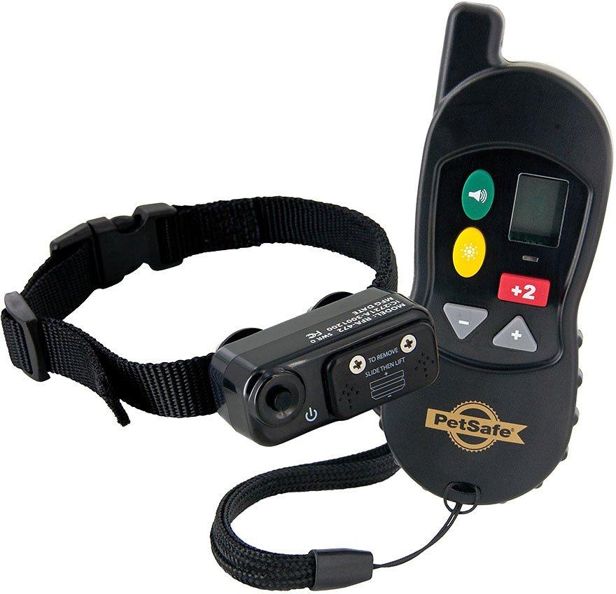 PetSafe Little Dog Remote Trainer Image