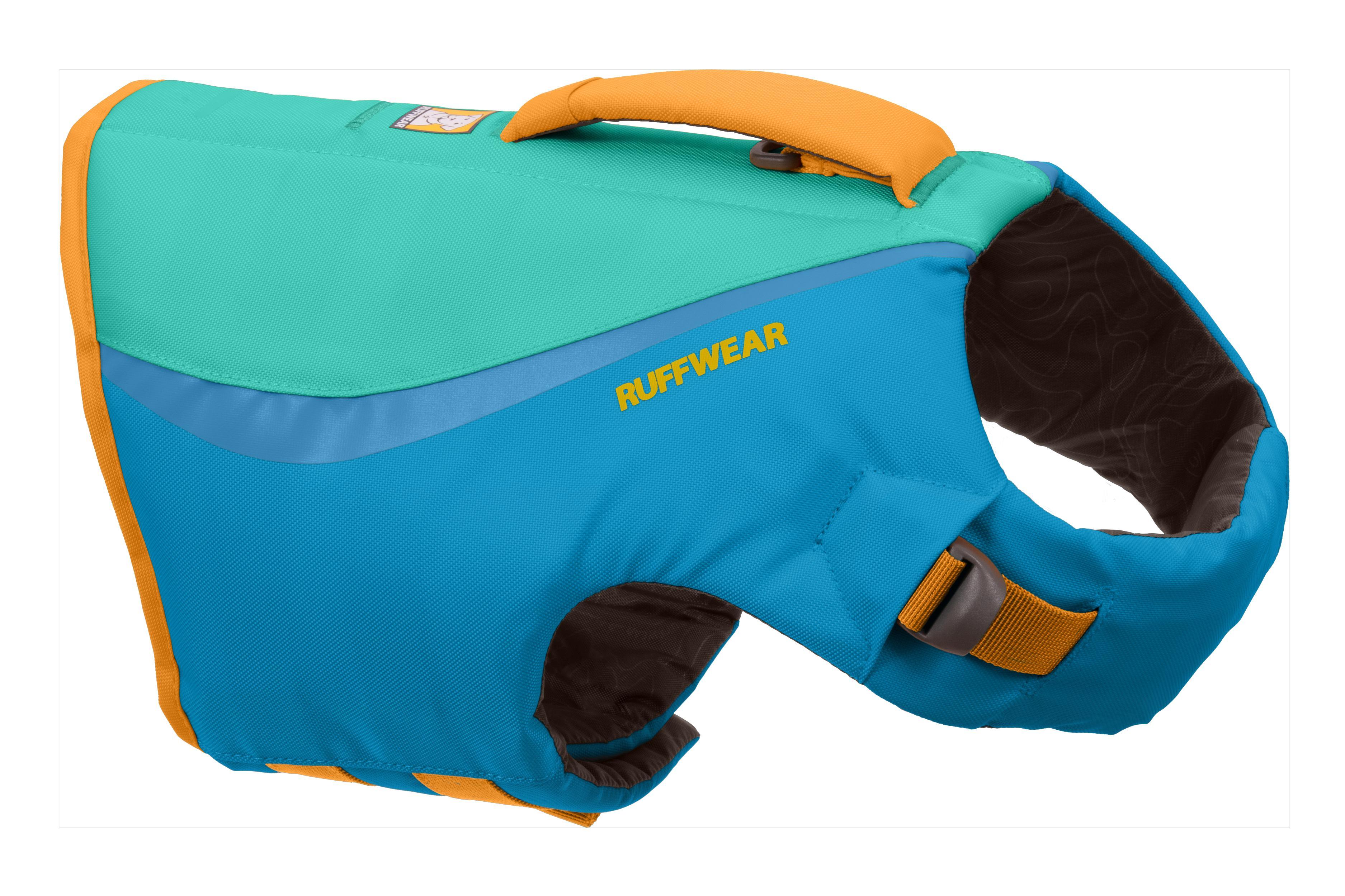 Ruffwear Float Coat Dog Life Jacket, Blue Dusk, X-Small