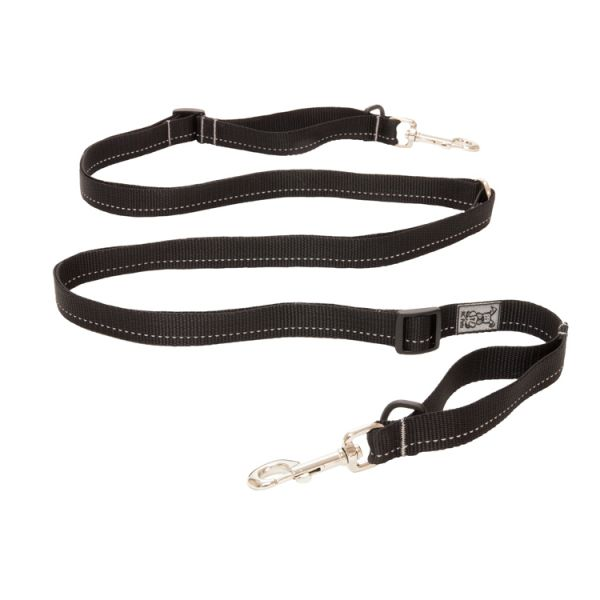 RC Pet Products Primary Active Dog Leash, Black Image