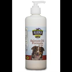 Alaska Naturals Salmon Oil for Dogs, 15.5-oz