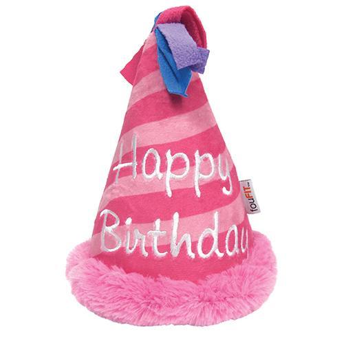 FouFou Birthday Hay, Pink
