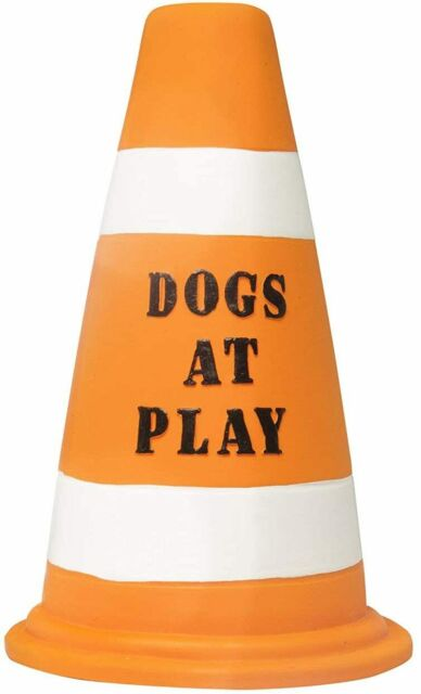 Multipet Barking Lot Cones