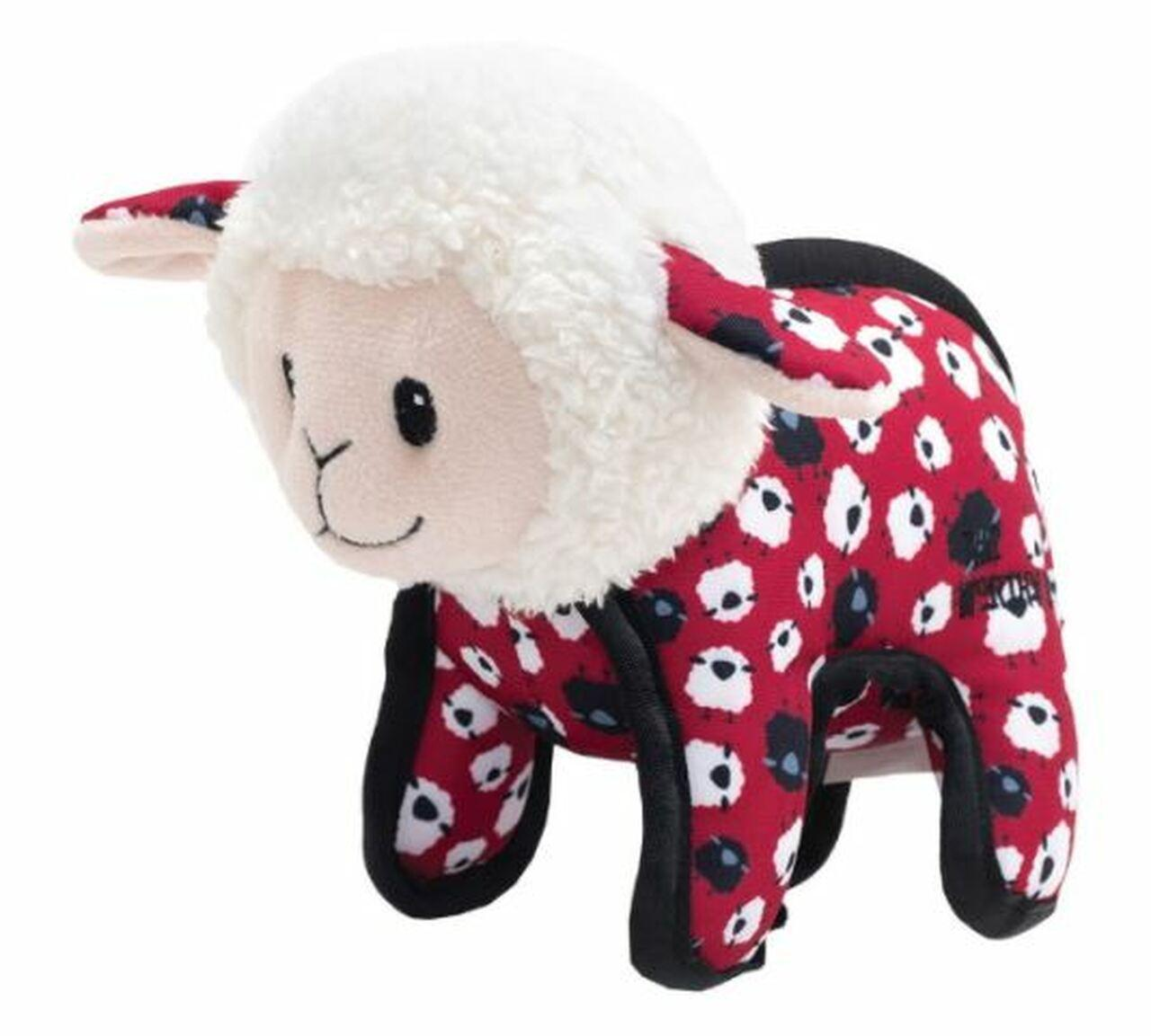 The Worthy Dog Counting Sheep Dog Toy, Small