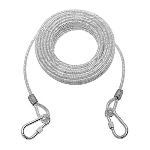 Mighty Paw Tie out Cable, 30-ft