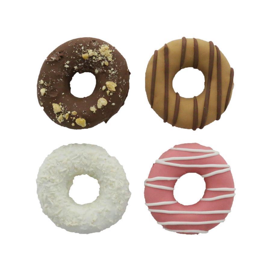 Bosco & Roxy's Mini Donuts Dog Treats, 1-count