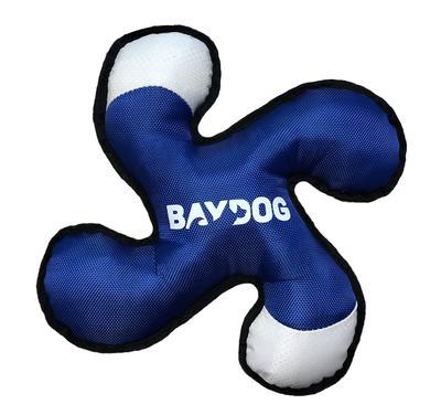 BayDog Prop Toss, Blue