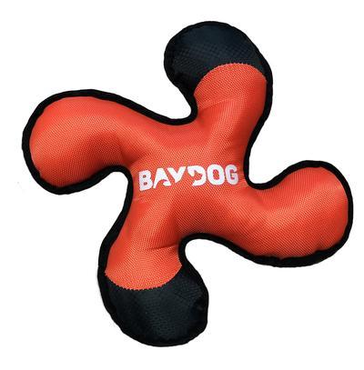 BayDog Prop Toss, Orange