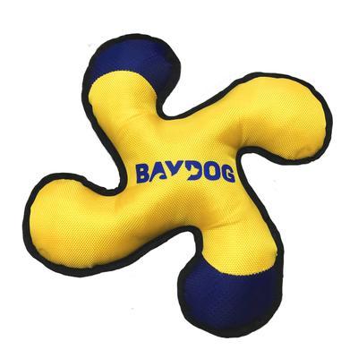 BayDog Prop Toss, Yellow