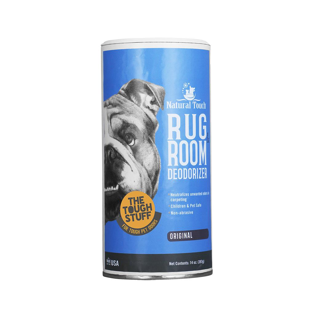 Nilodor Natural Touch Rug & Room Original Pet Deodorizer