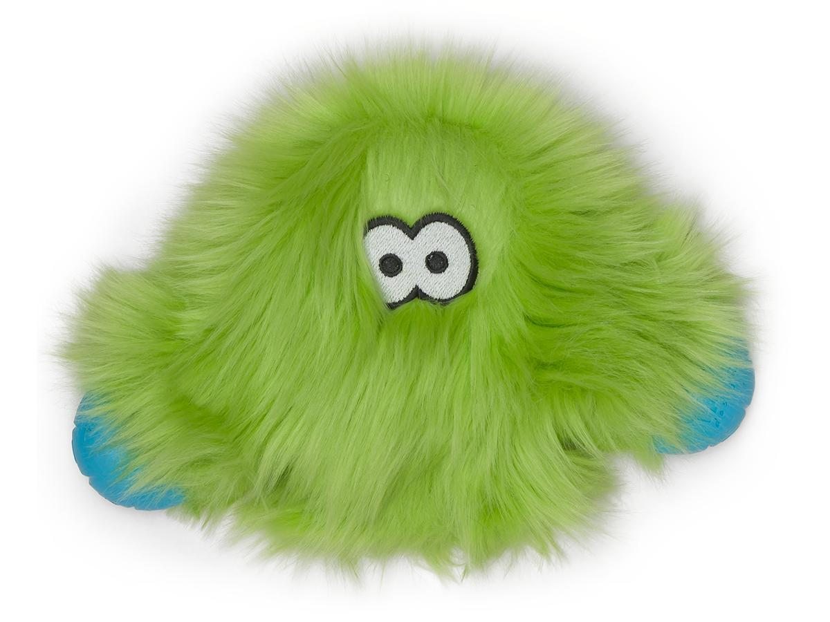 West Paw Rowdies Taylor Dog Toy, Lime