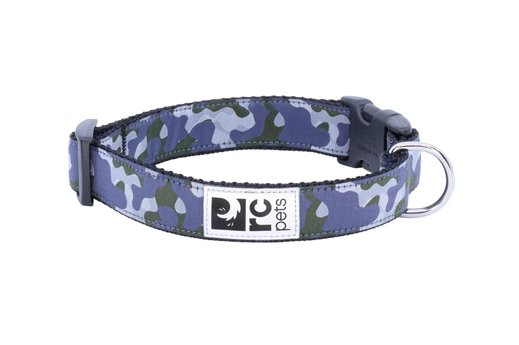 RC Pet Products Clip Dog Collar, Camo Image