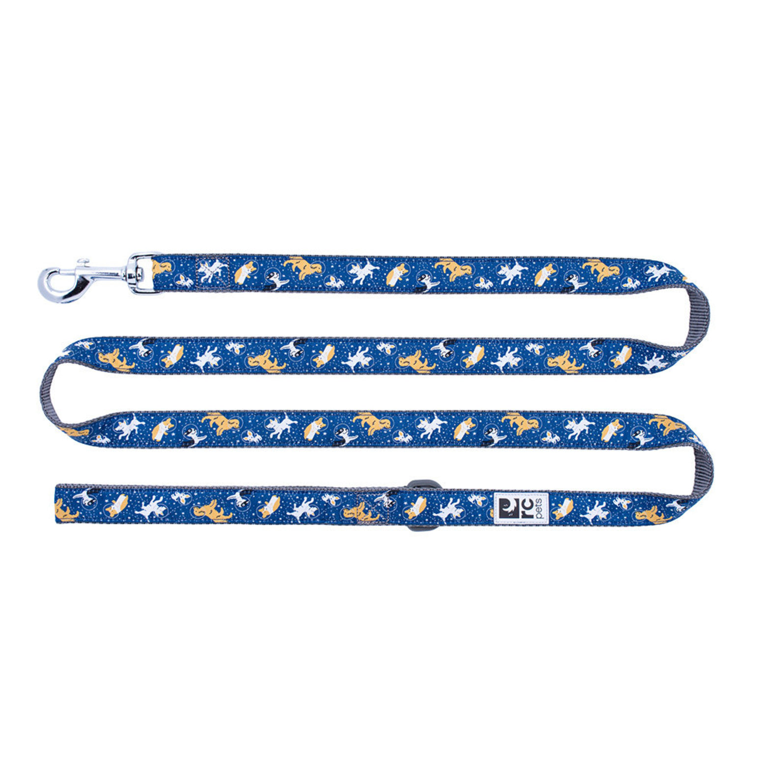 RC Pet Products Dog Leash, Space Dogs Image