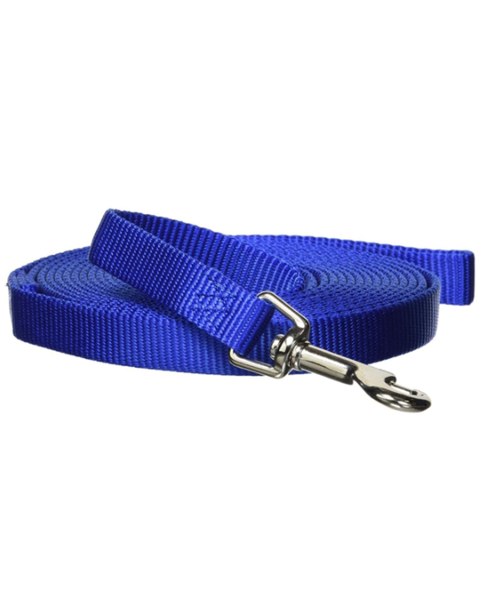 Hamilton Training Dog Lead, Blue Image