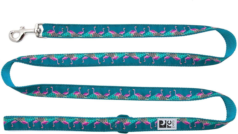 RC Pet Products Dog Leash, Flamingo Image