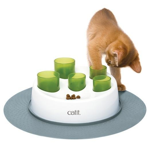 Catit Senses 2.0 Digger for Cats Image