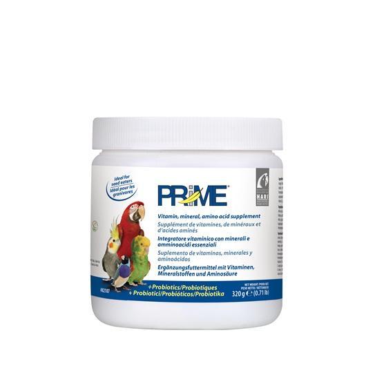 Hari Prime Vitamin Supplement for Birds, 320-gram