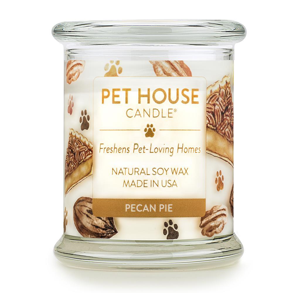 Pet House Pecan Pie Candle