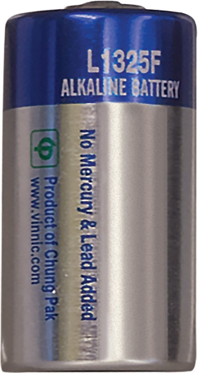 PetSafe 6-Volt RFA-18 Alkaline Replacement Battery Image