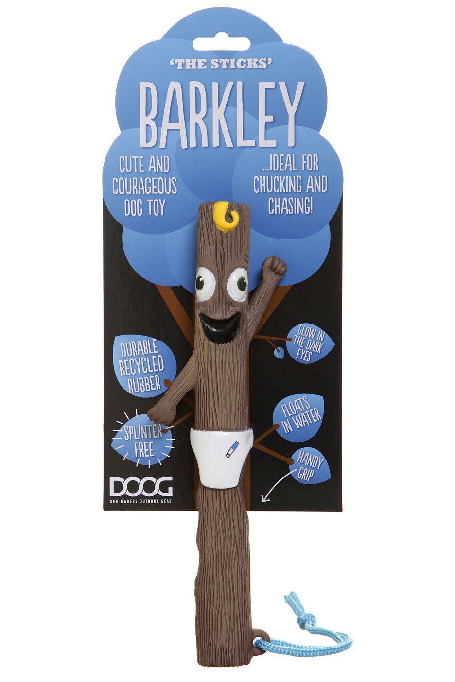 DOOG The Sticks Family Barkley Dog Toy