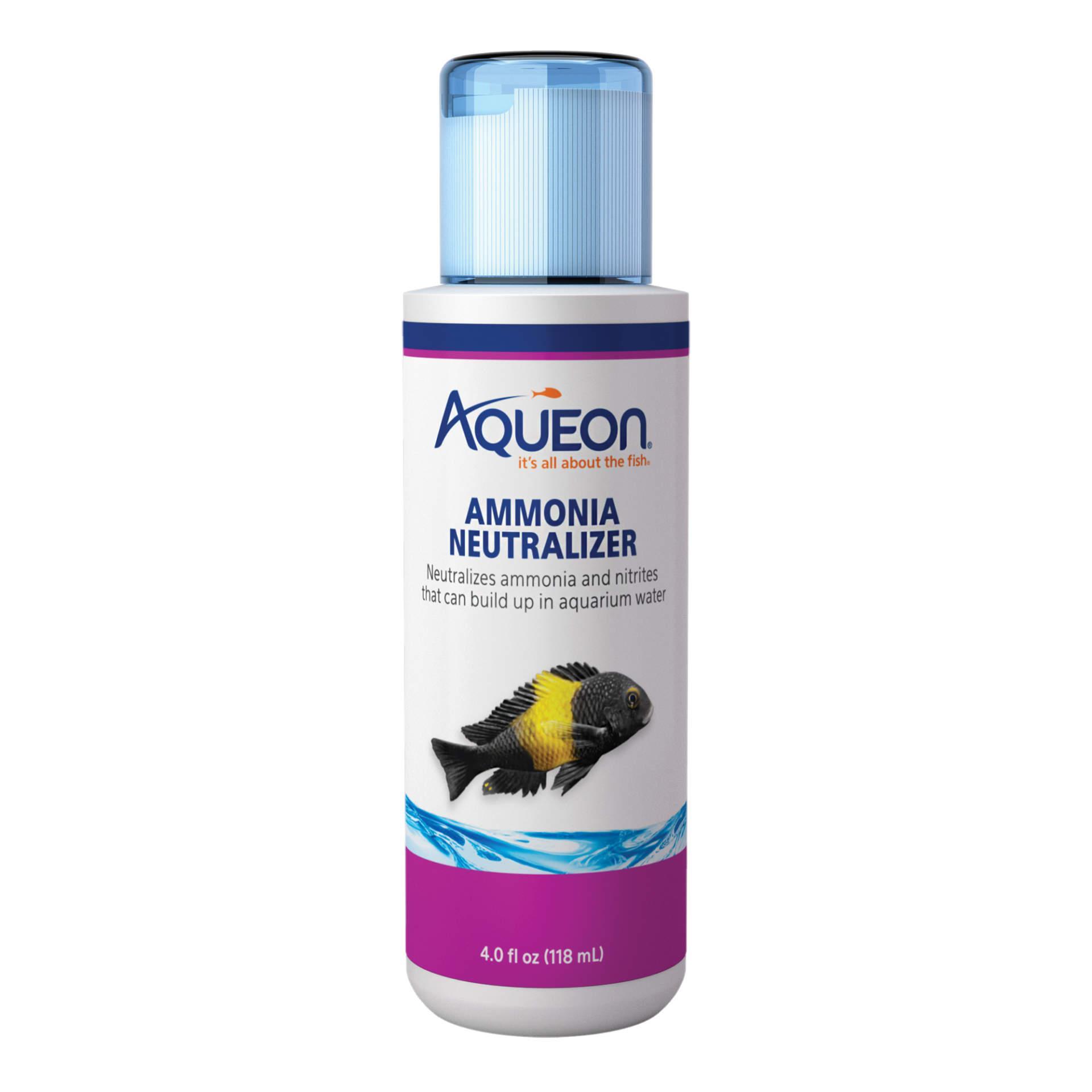Aqueon Ammonia Neutralizers for Aquariums Image