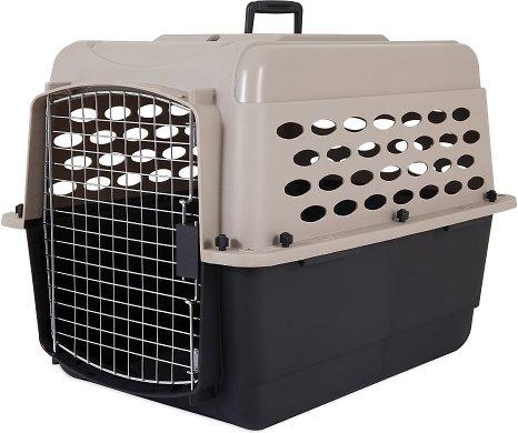 Petmate Vari Dog & Cat Kennel Image
