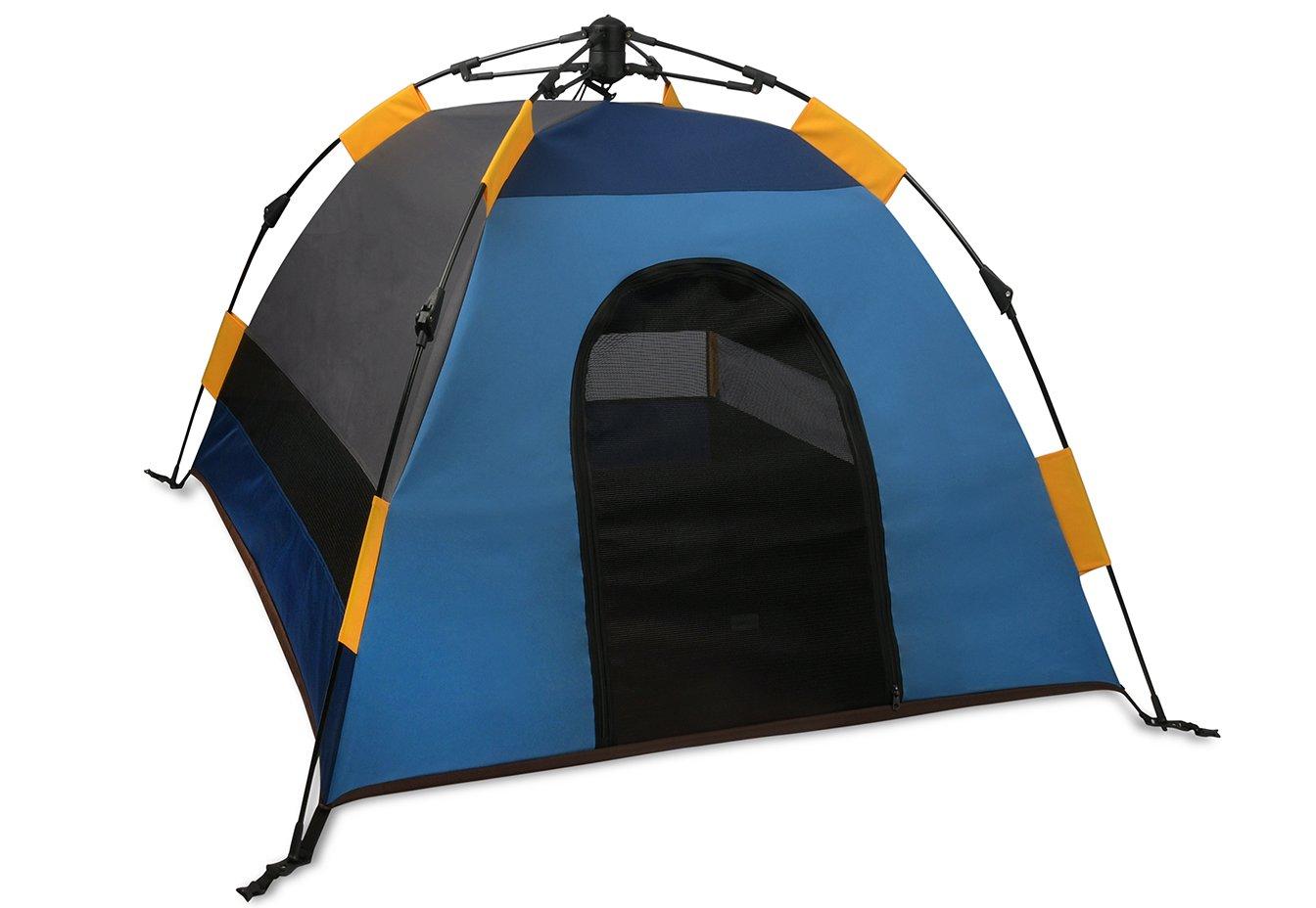P.L.A.Y. Pop Up Tent, Blue River