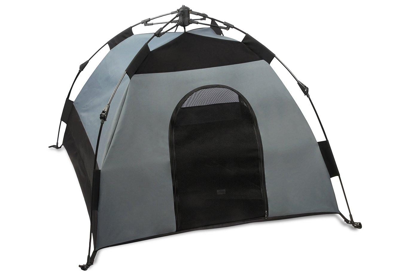 P.L.A.Y. Pop Up Tent, Grey Eclipse