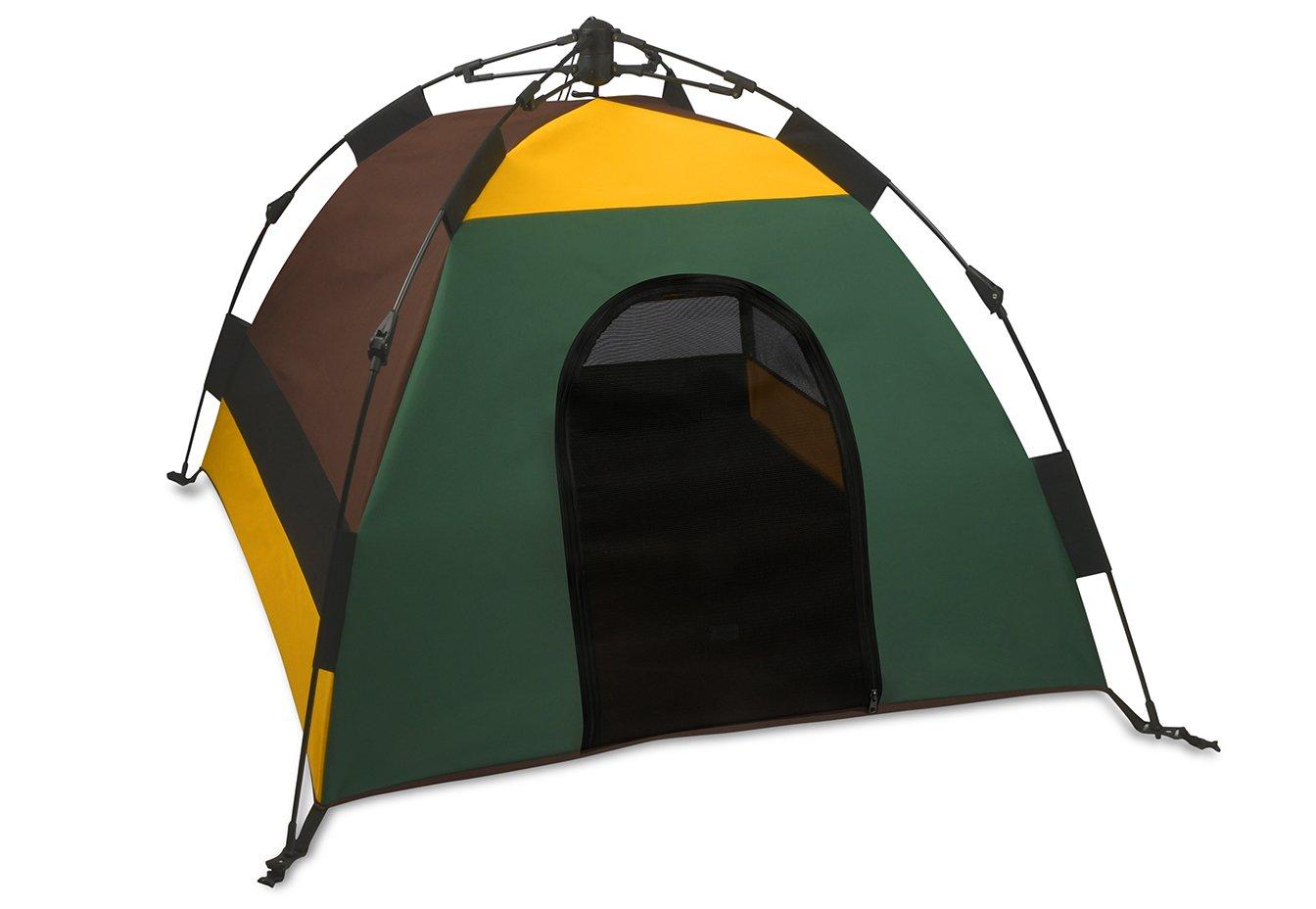 P.L.A.Y. Pop Up Tent, Green moss