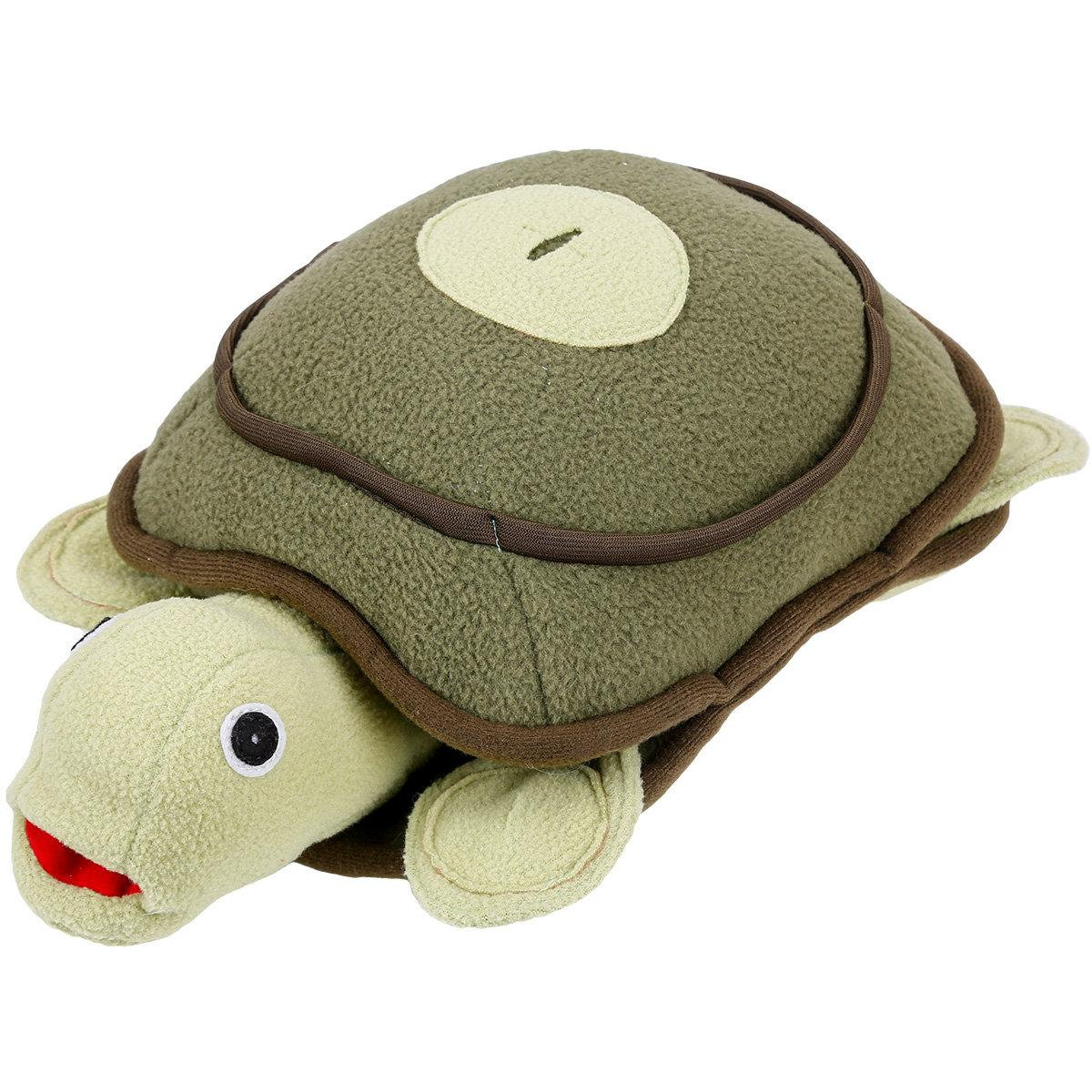 Turtle Snuffle / Snuggle Toy | Challenge Level 1