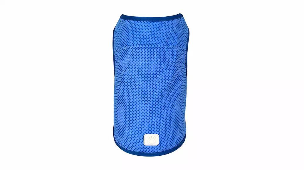 Gf Pet Elastofit Ice-Vest Cooling Dog Vest, Large