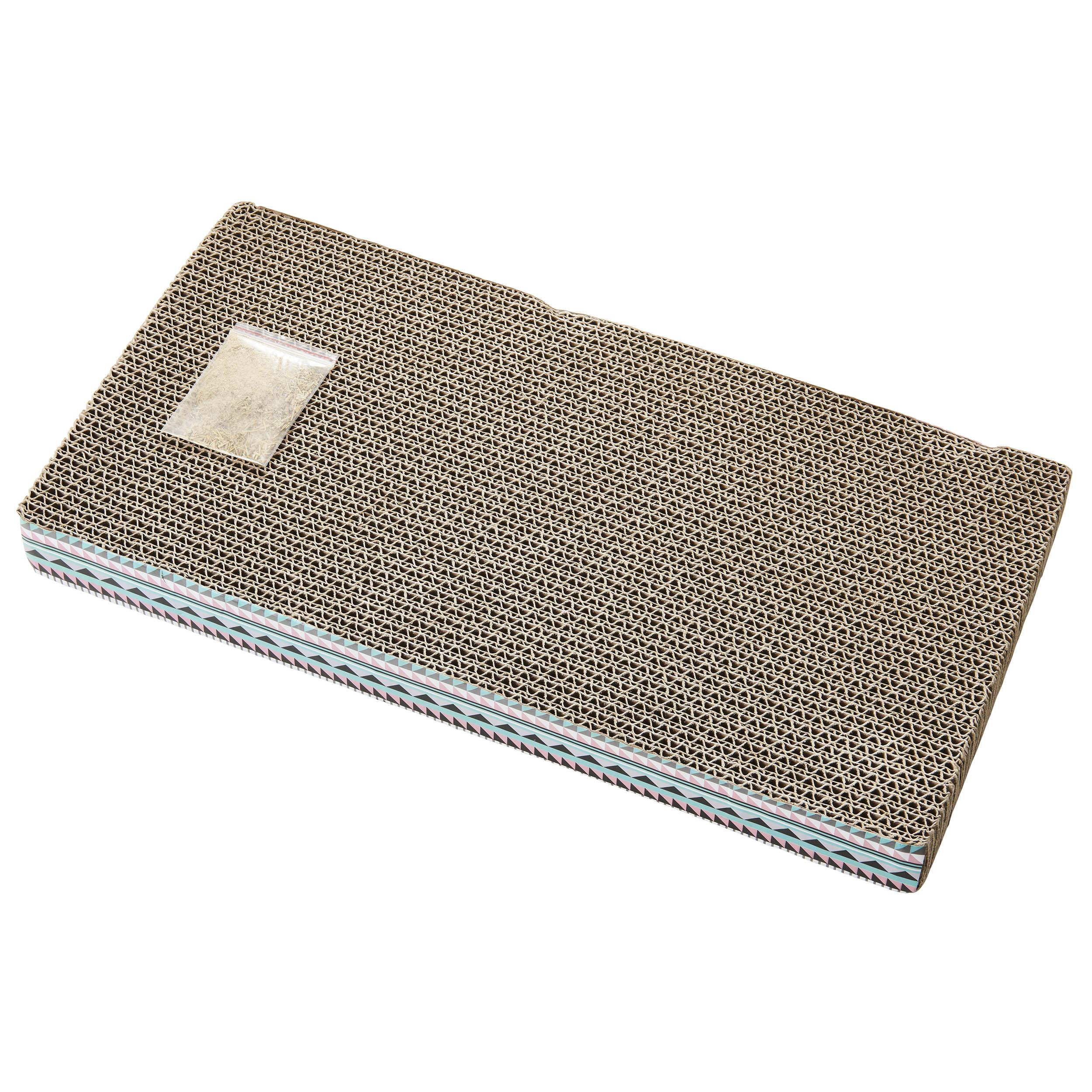 Ethical Pet Board Scratcher Cat Toy Image