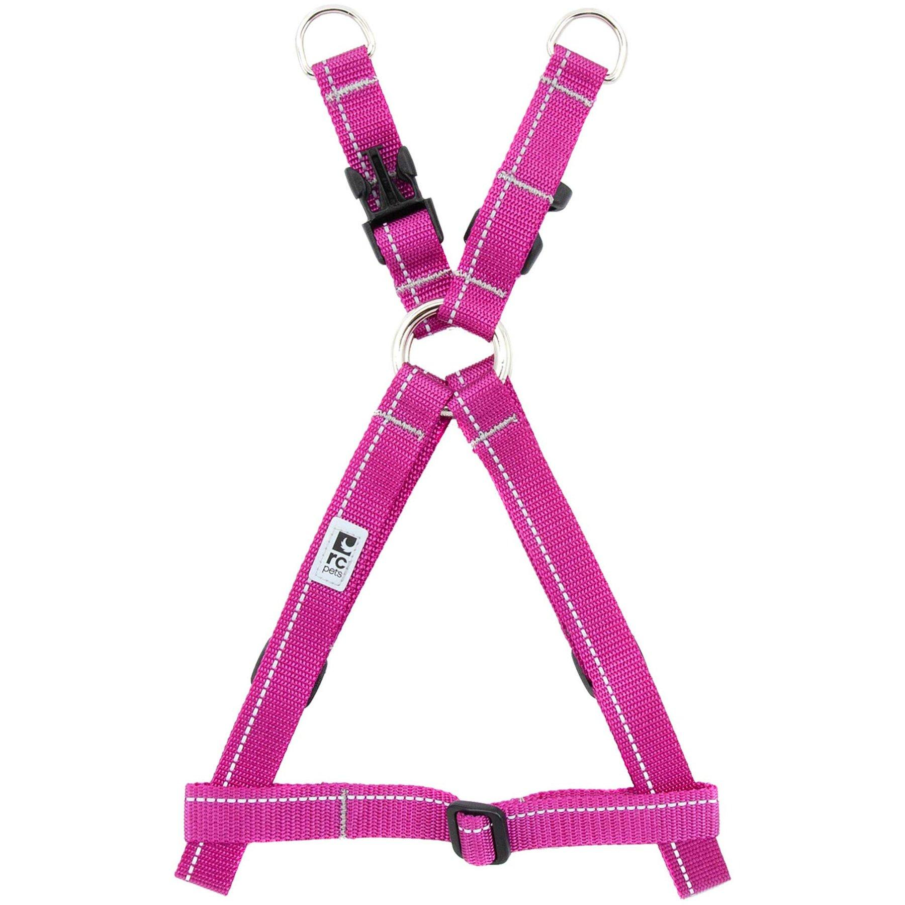 RC Pet Products Primary Step-In Dog Harness, Mulberry, X-Small
