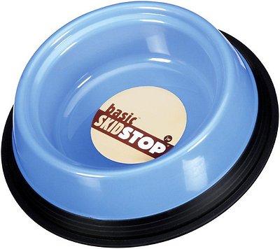 JW Pet Skid Stop Basic Pet Bowls, Color Varies, Medium