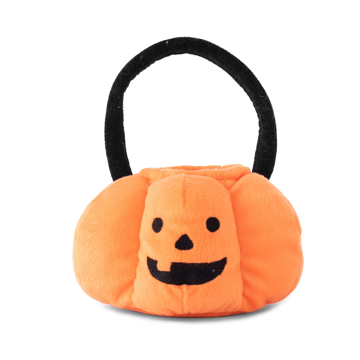 Zippy Paws Halloween Trick or Treat Basket Burrow
