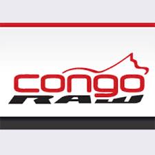 Congo Raw Natural Lamb Necks Frozen Dog Food, 4-lb