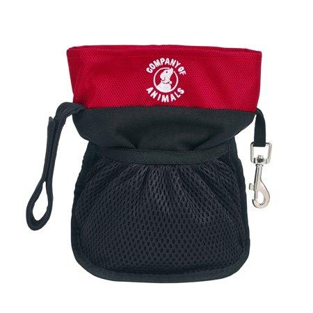 The Company of Animals Clix Pro Treat Bag Image